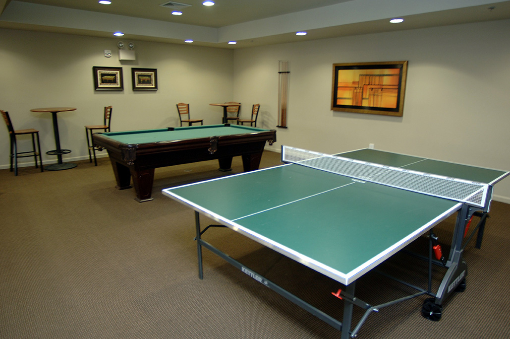 game-room